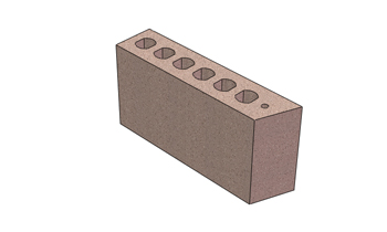 how to cut bullnose paver corners
